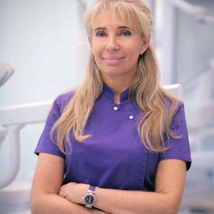 Dr Kohen parodontie Paris
